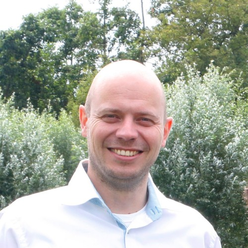 Martijn Zaal